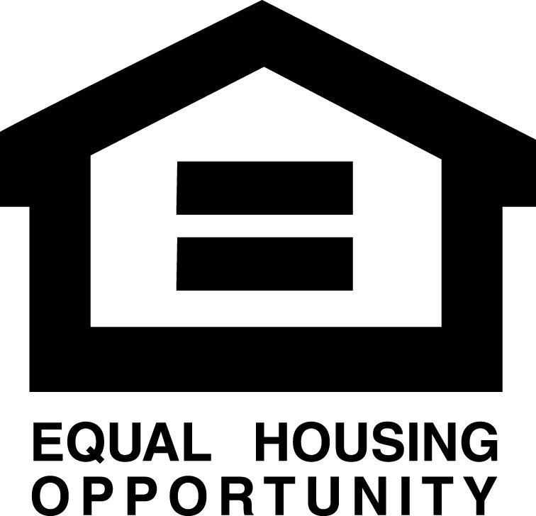 HUD Equal Housing Logo